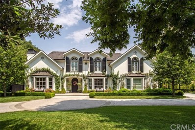 39 W Sycamore Avenue, Arcadia, CA 91006 - MLS#: AR18224664
