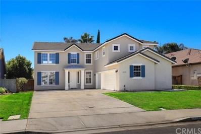 37670 Newcastle Road, Murrieta, CA 92563 - MLS#: AR18224732
