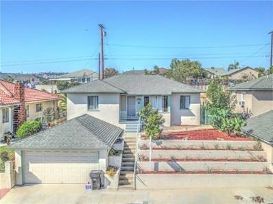 317 W Fernfield Drive, Monterey Park, CA 91754 - MLS#: AR18224842