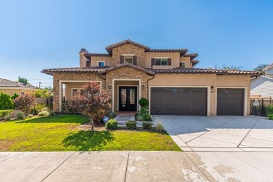 6047 Alessandro Avenue, Temple City, CA 91780 - MLS#: AR18224870