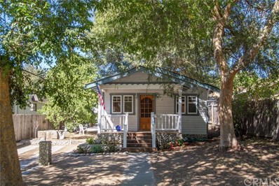 157 N Mountain Trail, Sierra Madre, CA 91024 - MLS#: AR18225522