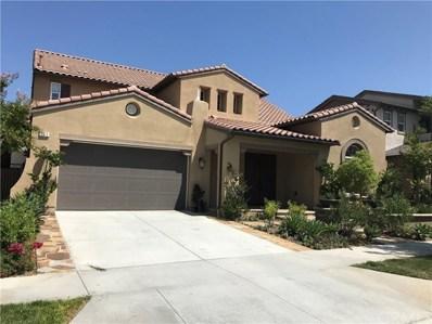 103 Prairie Rose, Irvine, CA 92618 - MLS#: AR18225755