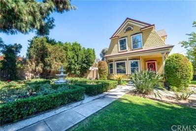 6502 Temple City Boulevard, Arcadia, CA 91007 - MLS#: AR18226242