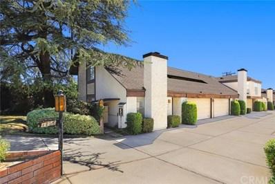 1156 W Duarte Road UNIT 2, Arcadia, CA 91007 - MLS#: AR18226889