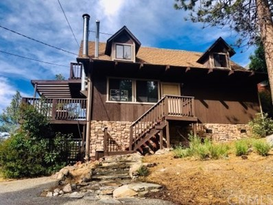 1612 Zermatt Drive, Pine Mtn Club, CA 93222 - #: AR18227758