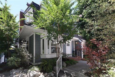 259 N Holliston Avenue UNIT 1, Pasadena, CA 91106 - MLS#: AR18227766