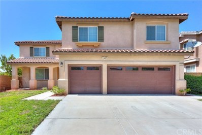 40936 Carnegie Circle, Lake Elsinore, CA 92532 - MLS#: AR18227844