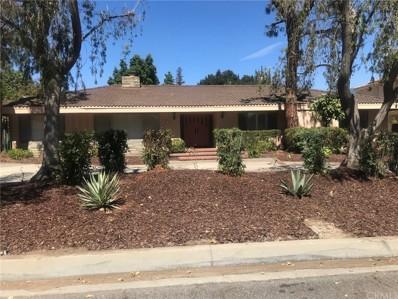 345 Sharon Road, Arcadia, CA 91007 - MLS#: AR18227981