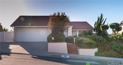 2937 Garona Drive, Hacienda Heights, CA 91745 - MLS#: AR18228781