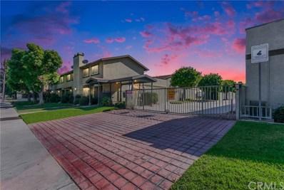 13422 Francisquito Avenue UNIT E, Baldwin Park, CA 91706 - MLS#: AR18228858