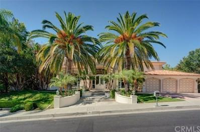 365 Monterey Pines Drive, Arcadia, CA 91006 - MLS#: AR18229704