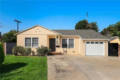 4627 Crossvale Avenue, El Monte, CA 91732 - MLS#: AR18229782