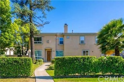 868 W Huntington Drive UNIT B, Arcadia, CA 91007 - MLS#: AR18230095