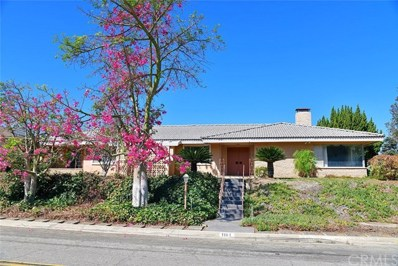 1101 S Montezuma Way, West Covina, CA 91791 - MLS#: AR18230261
