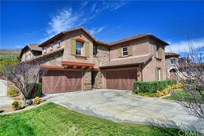 15277 Canon Lane, Chino Hills, CA 91709 - MLS#: AR18230298
