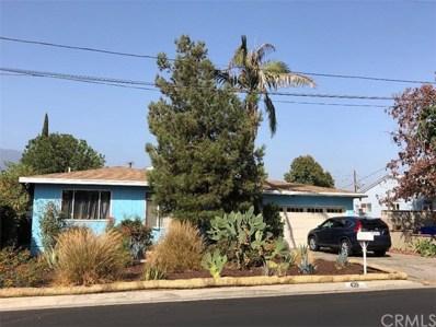 429 Benrud Street, Duarte, CA 91010 - MLS#: AR18230371