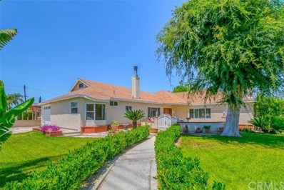 10569 Olive Street, Temple City, CA 91780 - MLS#: AR18230547
