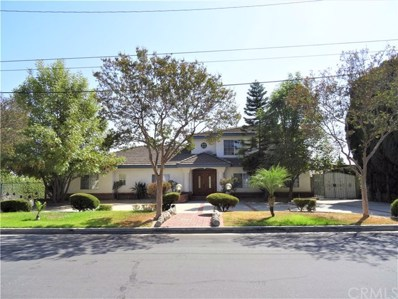 632 Walnut Avenue, Arcadia, CA 91007 - MLS#: AR18231403