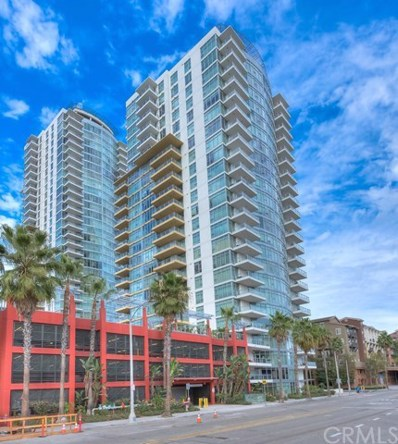 411 W Seaside Way UNIT 904, Long Beach, CA 90802 - MLS#: AR18231532
