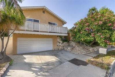 15877 Los Altos Drive, Hacienda Hts, CA 91745 - MLS#: AR18232837