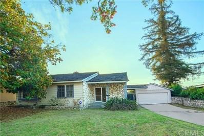 1830 Lee Avenue, Arcadia, CA 91006 - MLS#: AR18232928