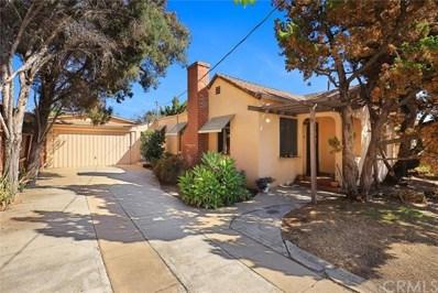 505 E Marshall Street, San Gabriel, CA 91776 - MLS#: AR18233072