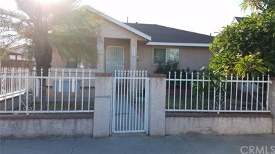 3207 Merced Avenue, El Monte, CA 91733 - MLS#: AR18233999