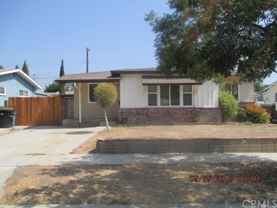726 N GROVETON AVENUE, San Dimas, CA 91773 - MLS#: AR18234064