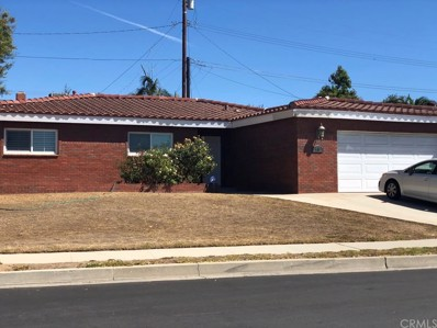 660 N Greenpark Avenue, Covina, CA 91724 - MLS#: AR18234373