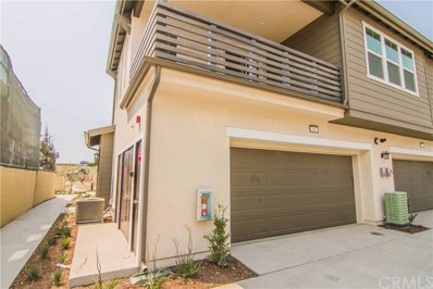 245 W Via Presido UNIT 94, Ontario, CA 91762 - MLS#: AR18234383