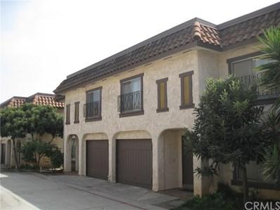 512 Sefton Avenue UNIT D, Monterey Park, CA 91755 - MLS#: AR18234529