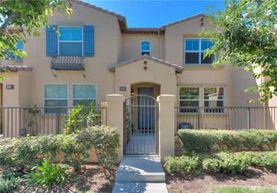 66 Trailing Vine, Irvine, CA 92602 - MLS#: AR18235244