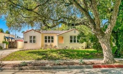 863 Sunset Avenue, Pasadena, CA 91103 - MLS#: AR18236227