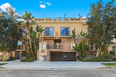 5625 Farmdale Avenue UNIT 10, North Hollywood, CA 91601 - MLS#: AR18236309