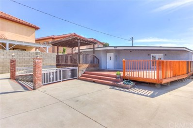 10916 Basye Street, El Monte, CA 91731 - MLS#: AR18236757