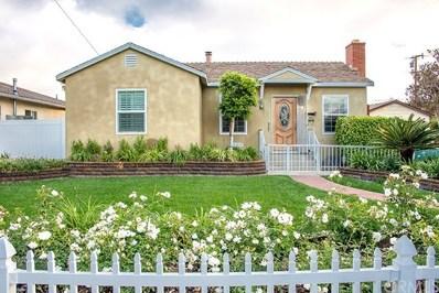 10401 Asher Street, El Monte, CA 91733 - MLS#: AR18236801