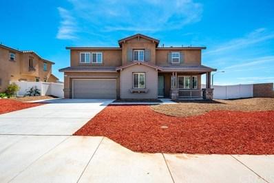 27775 Bay Avenue, Moreno Valley, CA 92555 - MLS#: AR18237260