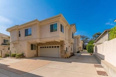 1000 N 1st Avenue, Arcadia, CA 91006 - MLS#: AR18237925