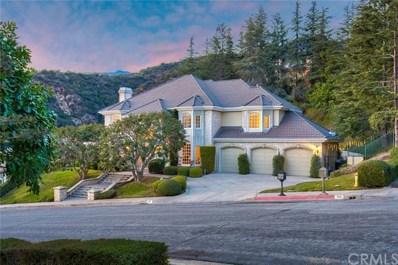587 N Alta Vista Avenue, Monrovia, CA 91016 - MLS#: AR18238187
