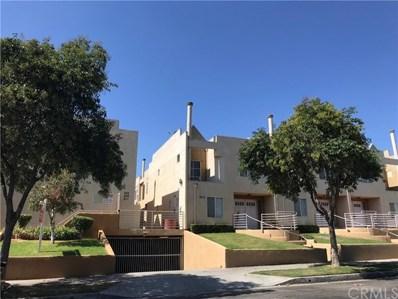 505 N 3rd Street UNIT B, Alhambra, CA 91801 - MLS#: AR18238855