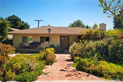680 Gatewood Lane, Sierra Madre, CA 91024 - MLS#: AR18238875