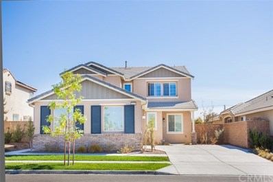 8265 Sunset Hills Place, Rancho Cucamonga, CA 91739 - MLS#: AR18240349