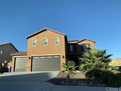 15176 Sheridan Court, Victorville, CA 92394 - MLS#: AR18240521