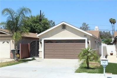 15352 Yorba Avenue, Chino Hills, CA 91709 - MLS#: AR18240951