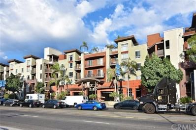 100 S Alameda Street UNIT 320, Los Angeles, CA 90012 - MLS#: AR18241372