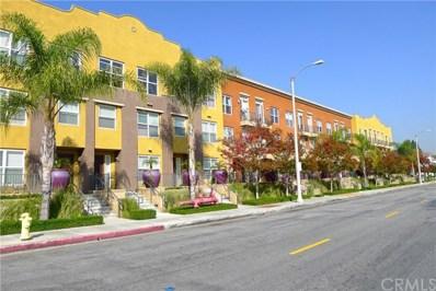 88 E Bay State Street UNIT 1E, Alhambra, CA 91801 - MLS#: AR18241743