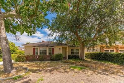 512 S Old Ranch, Arcadia, CA 91007 - MLS#: AR18242059