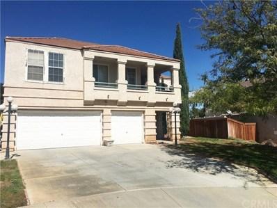 2753 Miranda Court, Palmdale, CA 93551 - MLS#: AR18242888