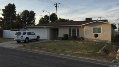 18207 Mescalero Street, Rowland Heights, CA 91748 - MLS#: AR18242926