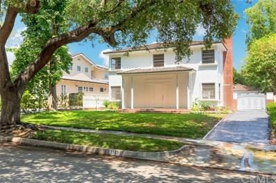 1552 Bradbury Road, San Marino, CA 91108 - MLS#: AR18243146